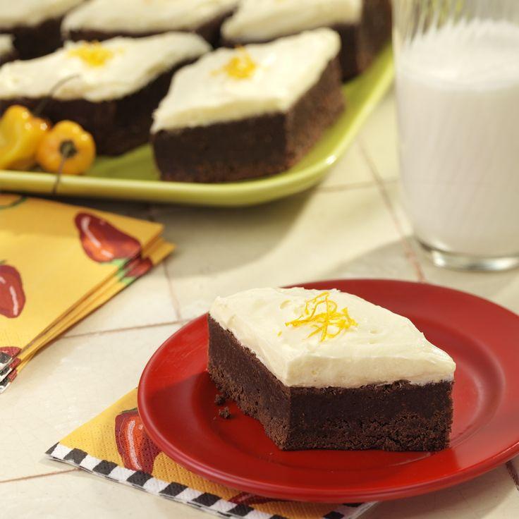 Mexican Chocolate Cake Marcella Valladolid