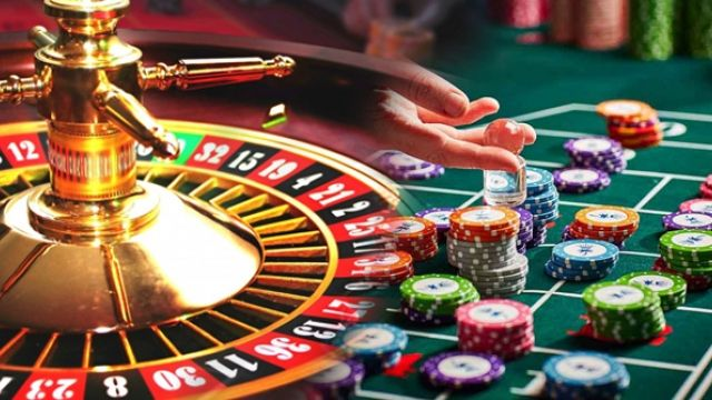 Pin on Casino online