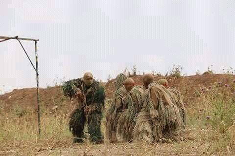 #Media #Oligarchs #Banks vs #union #occupy #BLM #SDF #Humanity  #YPG's Snipers From #Rojava's #Afrin Canton Are Being Trained By The #Russian Army's Special Forces   https://twitter.com/ericasangsuwan/status/867479547020812288   RELATED: Russia Deals Major Blow to Turkey's Syria Policy   http://www.voanews.com/a/russia-turkey-syria-kurds/3777443.html  Russian and Turkish soldiers are facing off over the Syrian Kurdish canton of Afrin. Ankara says the area that borders its territory is under…