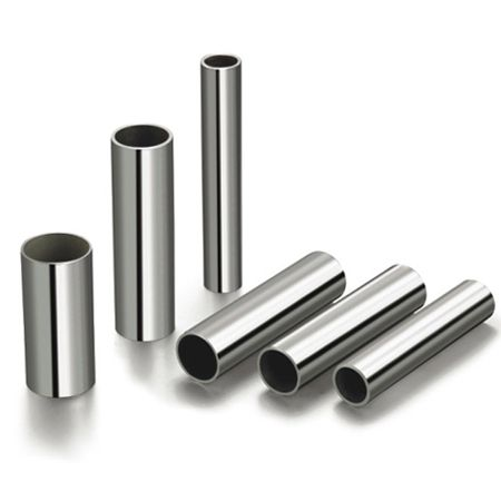 Get high-quality #Stainless #Steel #Pipe from Jiangsu Steel for use in applications where high corrosion resistance is required. Find many sizes here.