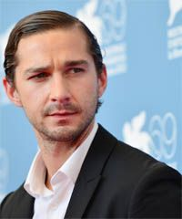 Actor Shia LaBeouf Arrested At Cabaret Performance