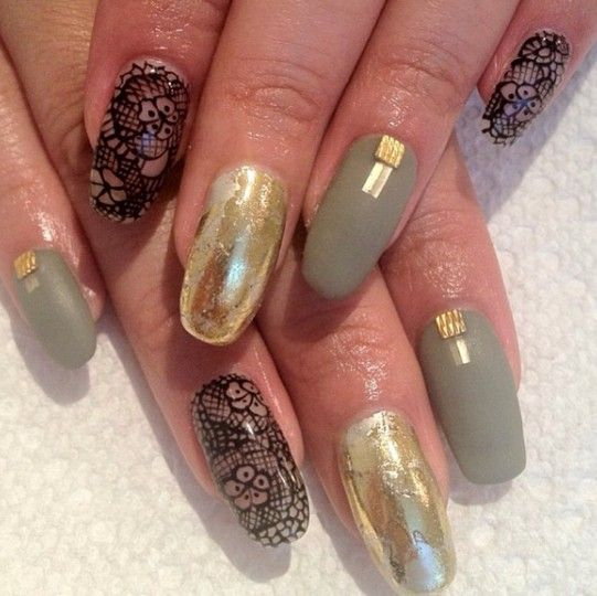 luxury nails & nail art