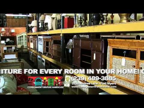 Consignment Furniture Warehouse Of Fort Myers Inc Of Fort Myers, FL Invites  You To Browse