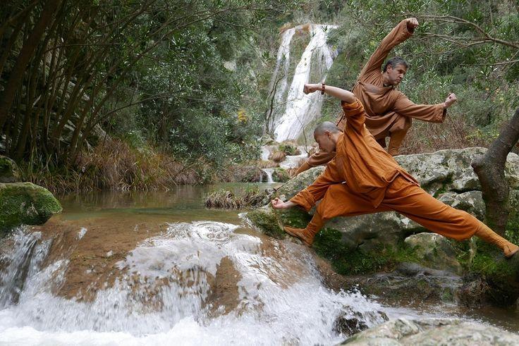 Learn Shaolin Kung Fu with Shifu Shi Yan Jun, 34th Generation Shaolin Warrior Monk and 17th Generation Disciple of Mei Hua Quan. 6 Duanwei Chinese Wushu Association & 8 Duanwei Shaolin Wushu Association. http://kungfushaolins.com