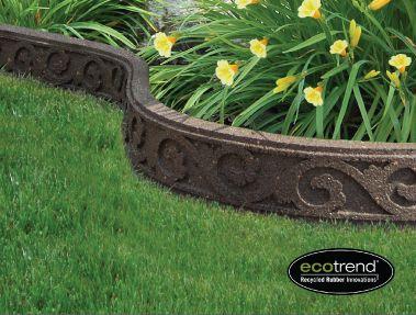 78 Images About Garden Edging On Pinterest Gardens 400 x 300