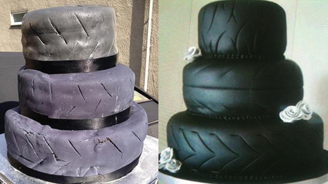 15 Comical Wedding Cake Disasters 28 - https://www.facebook.com/diplyofficial