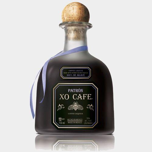Say hello to our new favourite liqueur: Patron XO Cafe
