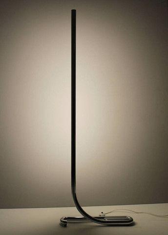 Floor Lamp by Aldo van den Nieuwelaar