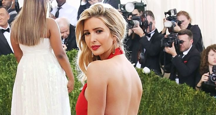 Ivanka Trump Wiki: RNC Speech, Net Worth , Age & facts to know about Donald trump's daughter