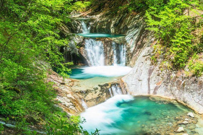 西沢渓谷、仏ヶ浦…苦労してでも行きたい!日本とは思えない日本の秘境10選 - Spotlight (スポットライト)
