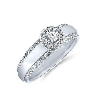 Šperky - ALO diamonds | Diamantové šperky od ALO diamonds