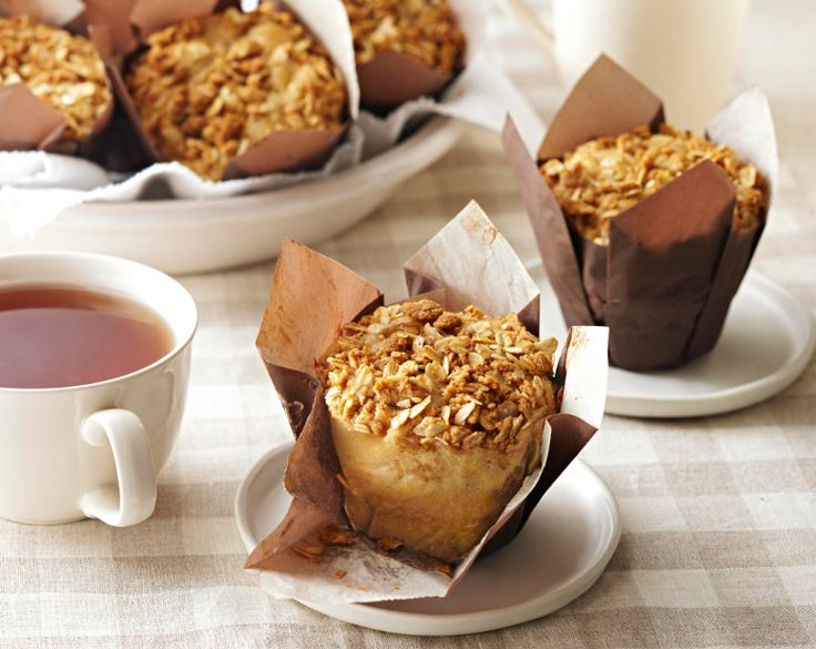 Work Wonderfully Together In This Muffin Kraft Recipe Canada