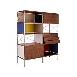 Designermöbel Replica online bestellen | interiorfox.com Eames Storage Unit ESU bestellen | interiorfox.com