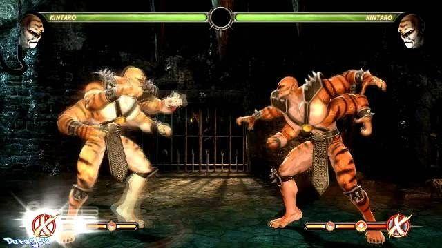 Mortal Kombat 9 Komplete Edition PC Games Screenshots