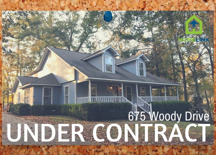 Under contract with all its southern charm! Congrats, sellers! Listed by Amanda Gray 334.329.9041 | amanda@thehomelink.com #AmandaGrayRealtor #HomeLinkRealty #HappilyHomeLink #HomeSweetHomeLink #Congrats #RealEstate #BestRealEstate #BestRealtors #AuburnHomes #buy #Sell #Home