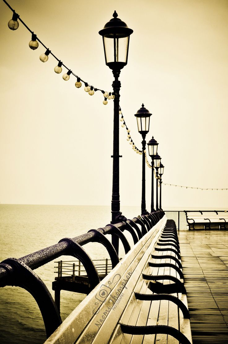 Brighton inspires the photographer no matter the weather! Www.naomithompsonphotography.co.uk