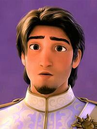 Am I the only one with a semi-secret crush on a fictional, not to mention animated, character or....