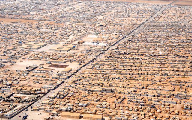 2日で120万ドルが集まった、シリア難民のためのキャンペーン « WIRED.jp
