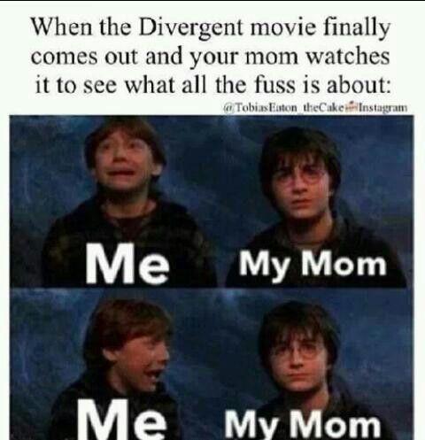 Divergent Humor
