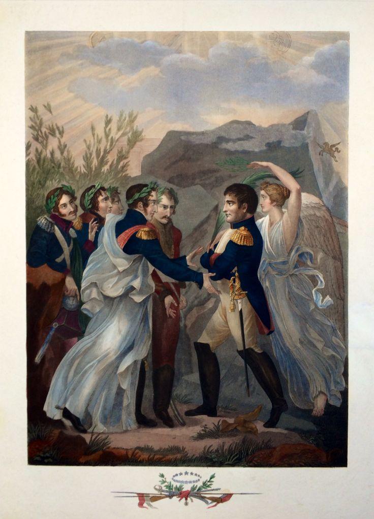 2605 best Napoléon ler et les guerres napoléoniennes ...