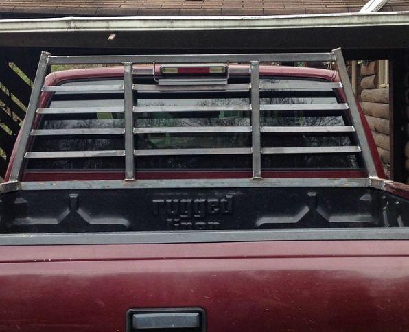Custom Headache Racks Made Just For Your Truck Custom