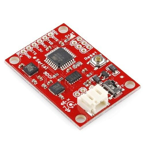 Save money on the *9 Degrees of Freedom - Razor IMU*  AHRS compatible