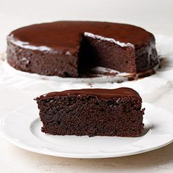 Torcik czekoladowy | Kwestia Smaku