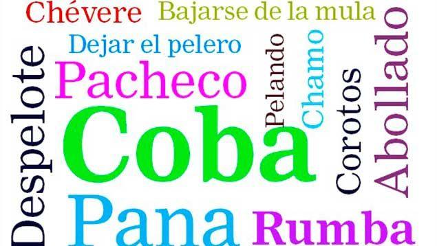 Diez palabras venezolanas que están en el DRAE | Borona, chamo, emparamar, faramallero, leche (suerte), mecate, pana, pasapalo, rasca y sócate ya son vocablos venezolanos con el reconocimiento de la RAE. #Venezuela