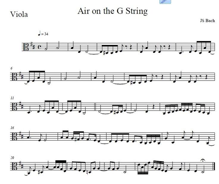 Trumpet Opera Phantom Part