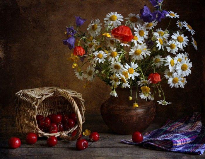 фотографии цветов -14-16