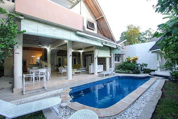 SEMINYAK Villa Ki - 3 Bed 3 Bath in Seminyak, Bali, Indonesia