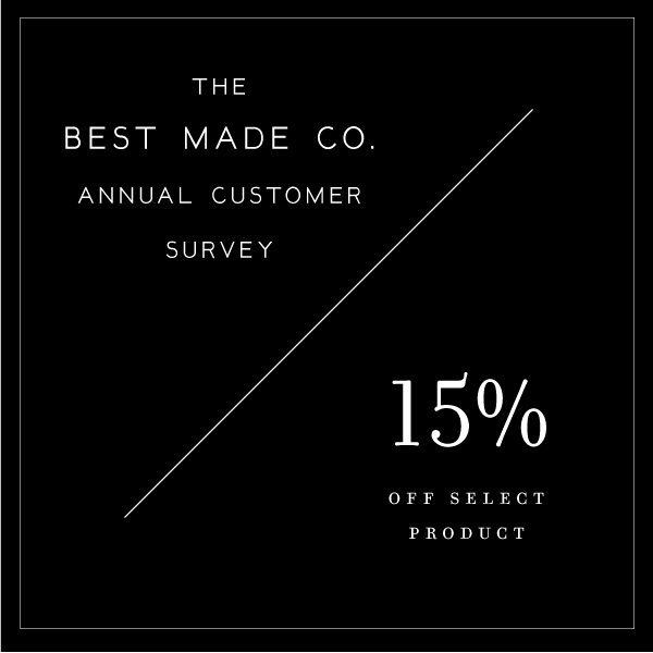 The Annual Survey