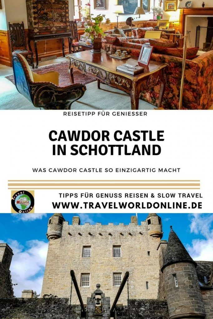 Cawdor Castle - was Du nicht verpassen solltest  #cawdorcastle #cawdor #schottland #scotland
