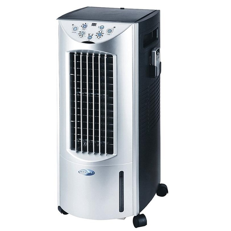 Water Air Coolers For Home : Whynter in air cooler fan purifier humidifier