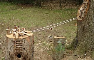 play pulley system