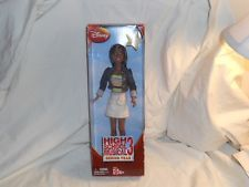 Hig School Musical 3 Taylor Doll New in Box