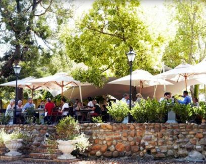 Our 2014 Winter special: Eat & Stay at Kleine Zalze