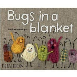 Sewing School: Bugs in a Blanket...cute book and a super stitchery lesson...must do with my students