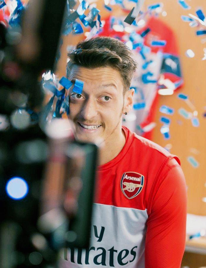 Mesut Özil - Arsenal FC