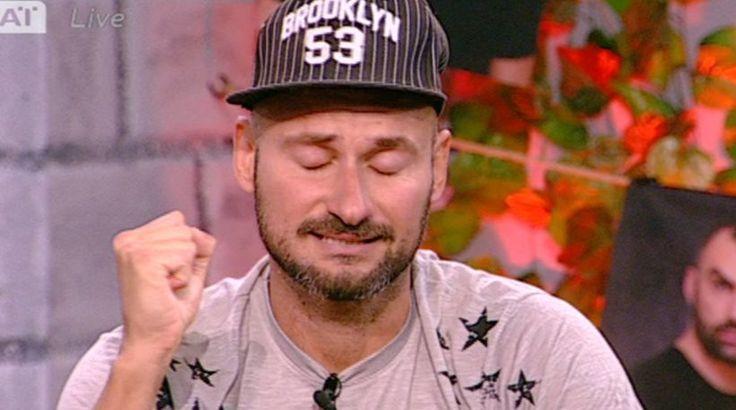 Survivor Πανόραμα: Δάκρυσε on air ο μάνατζερ ράγκμπι Crazynews.gr