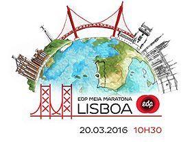 Medio Maratón de Lisboa