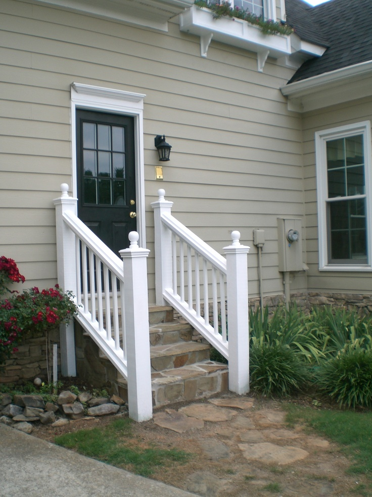Best 26 Best Porch Railings Images On Pinterest Front Porch Railings Porch Ideas And Porch Railings 400 x 300