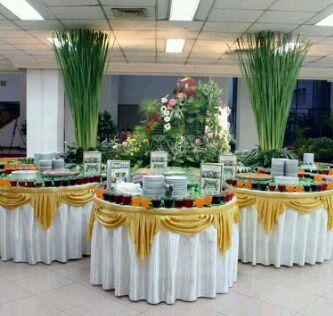 Profil Diki Jaya Tenda