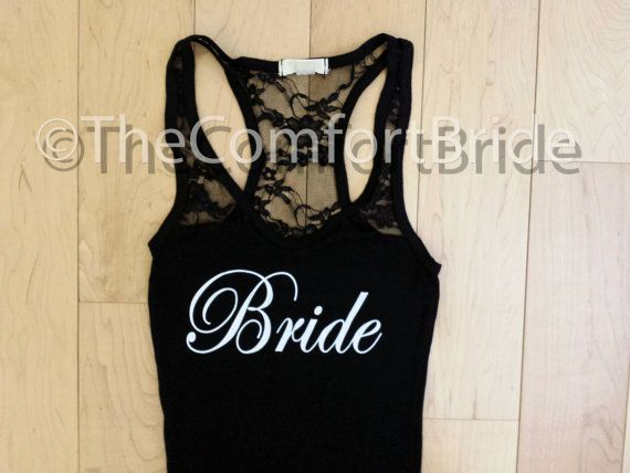 Hey, I found this really awesome Etsy listing at http://www.etsy.com/listing/151718573/bride-tank-custom-bride-tank-top-bride