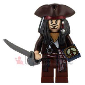 Jack Sparrow Lego