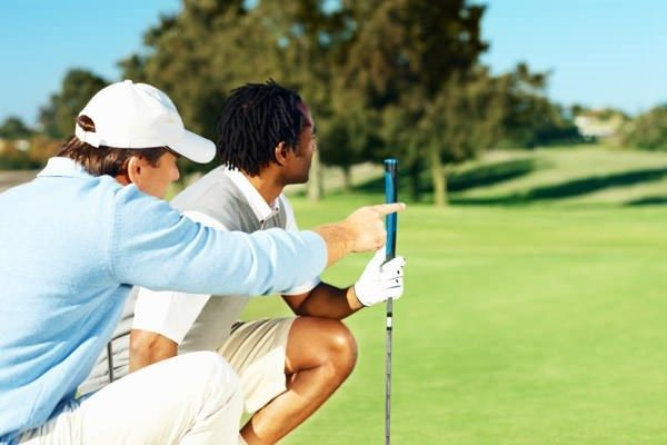 28+ Golf coaching northern ireland information