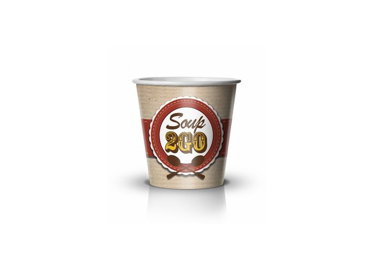 Soup 2go designs