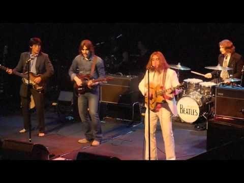 THE BOOTLEG BEATLES - REVOLUTION - YouTube   Beatles Pics   Bootleg