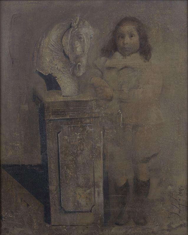 boris zaborov paintings - Google Search