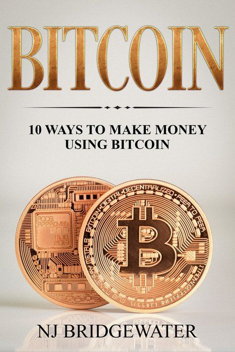 Bitcoin Special - 10 Ways to Make Money Using Bitcoin | Online Marketing Tools | Scoop.it